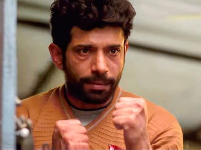 Videos : फिल्म समीक्षा : 'मुक्काबाज' को 3 स्टार्स