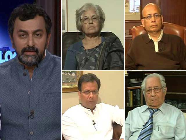Video : Rift Within The Judiciary: What Are The Ramifications?