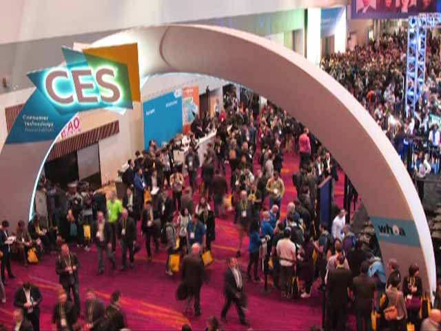 Video : New Year With CES 2018