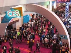 New Year With CES 2018