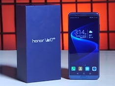 Review of the AI-Enabled Honor View 10 & What Made Noise at CES 2018