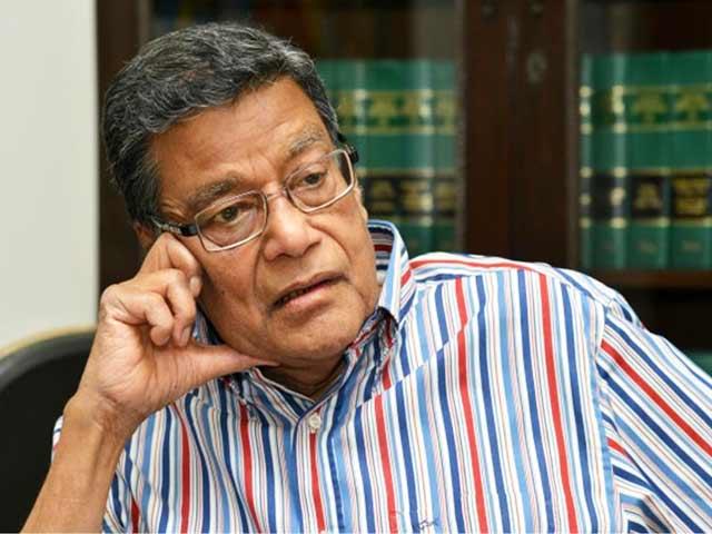 Videos : अटॉर्नी जनरल वेणुगोपाल ने कहा, 'सुप्रीम कोर्ट के जज स्टेट्समैन हैं'