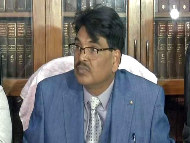 Video : To Resolve Rift In Judiciary, Bar Council To Meet Judges From Tomorrow