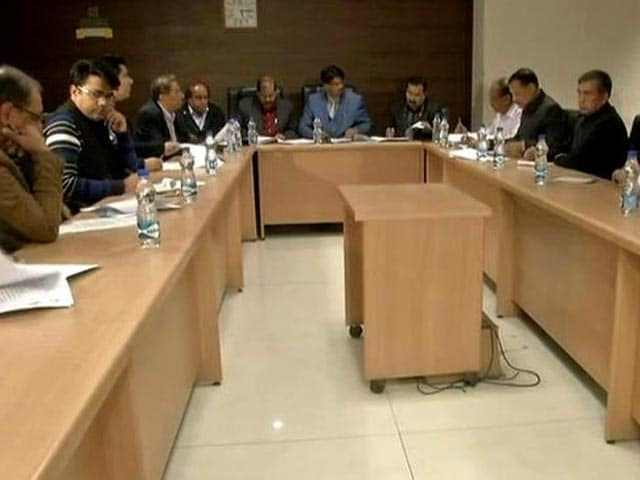 Video : Bar Council Team To Meet Chief Justice of India Today To Mend Rift