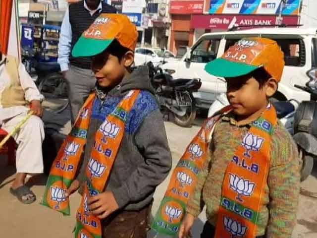 Videos : राजस्थान में दो सीटों पर उपचुनाव, तैयारी में जुटी बीजेपी और कांग्रेस