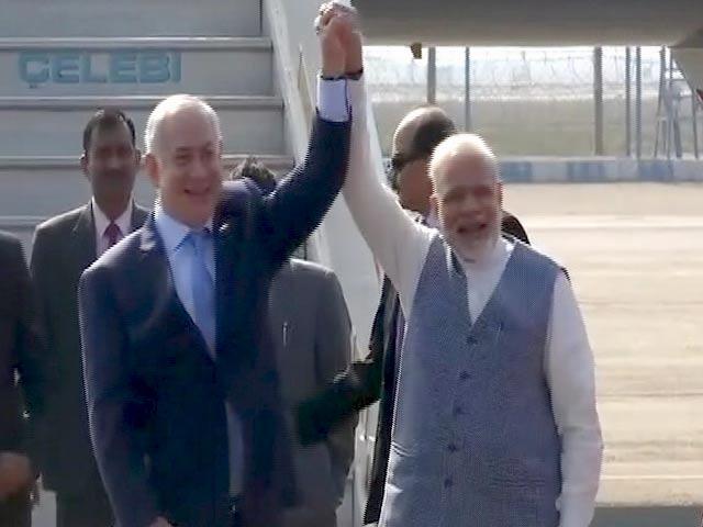 Videos : TopNews@8AM: पीएम नरेंद्र मोदी और इजरायली PM नेतन्याहू आज करेंगे द्विपक्षीय वार्ता
