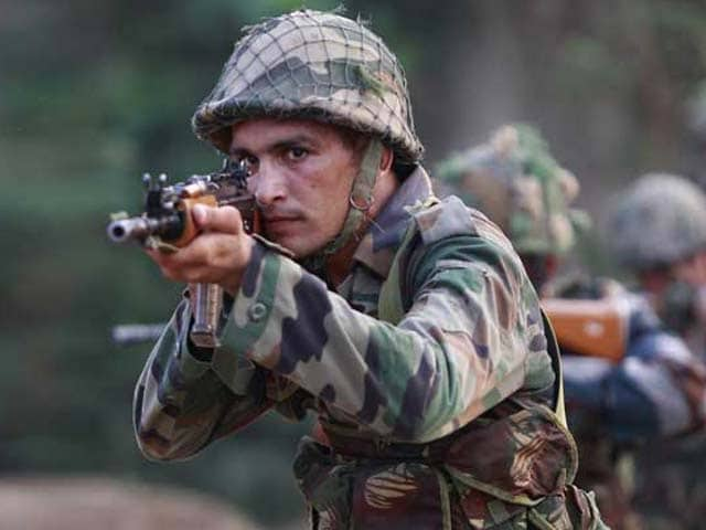 """Video : 7 Pakistani Soldiers Killed In """"Retaliatory Action"""" Along LoC, Says Army"""
