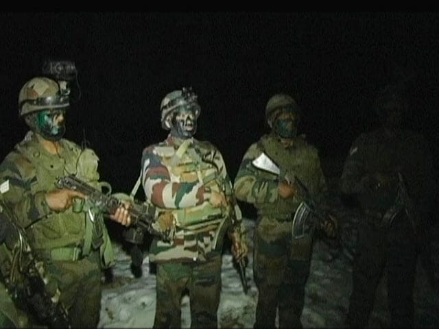 Video : From The Line Of Control, The Hunt For Pakistan Border Action Teams
