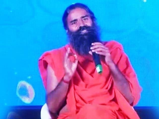 Videos : बाबा रामदेव की ई-कॉमर्स में एंट्री, पतंजलि के प्रोडक्ट अब ऑनलाइन मिलेंगे