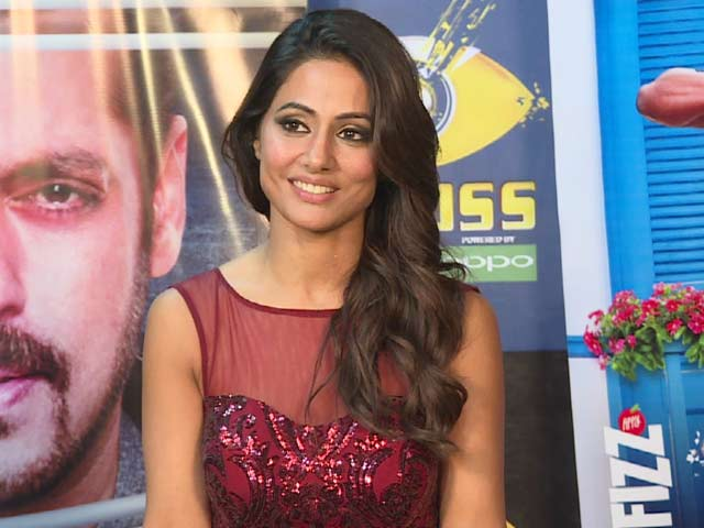 We Are Going To Forget All The Fights We Had Inside The Bigg Boss House: Hina Khan