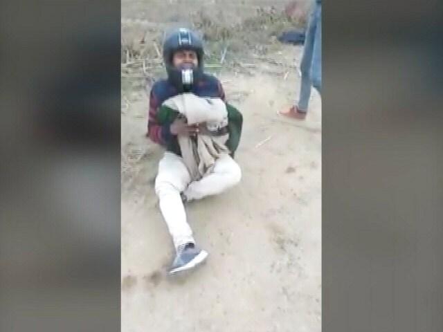 Videos : मुजफ्फरनगर में दलित युवक की पिटाई