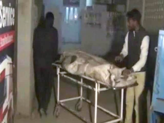 Video : Class 12 Student, Suspect In Haryana Teen's Rape And Murder, Found Dead