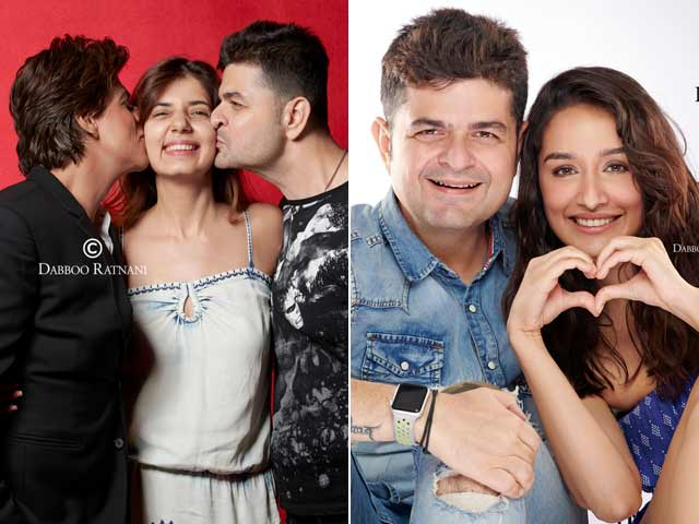 What To Expect From Dabboo Ratnani's 2018 Calendar