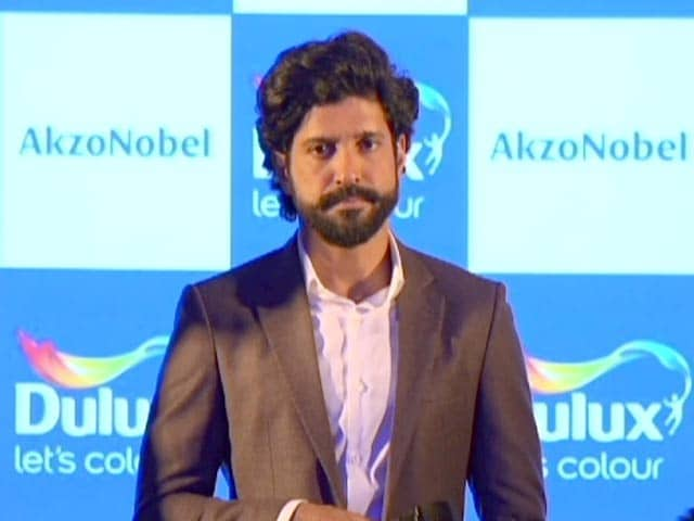 Video : Farhan Akhtar On Women's Safety At Concerts