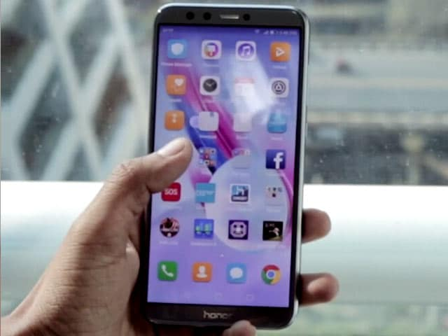 Honor 9 Lite First Look: Budget Smartphone With Four Cameras
