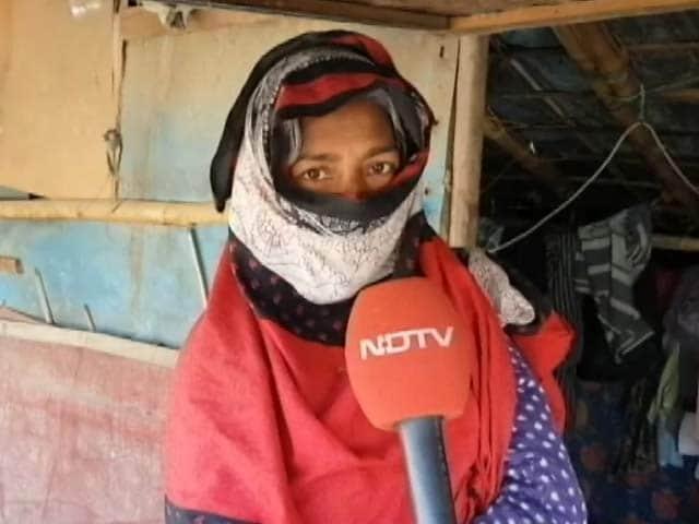 Videos : GROUND REPORT : रोहिंग्या पर सरकार का अलर्ट