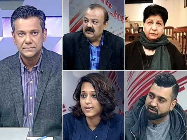 Video : Are Delhi's Top Restaurants Fire Traps?