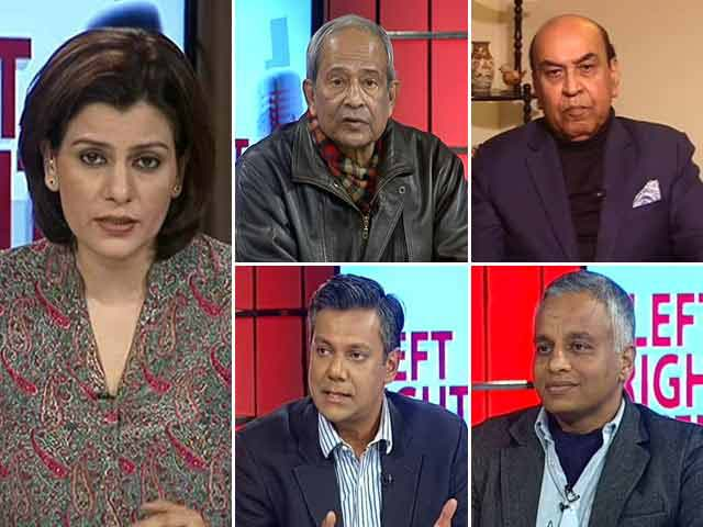 Video : Euphoria Over Doklam Premature?
