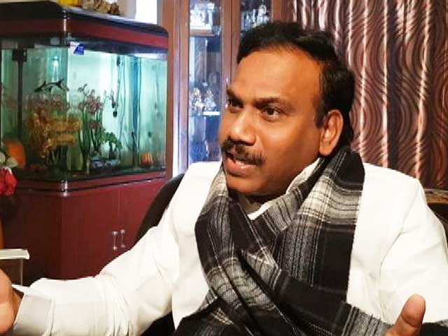 Video : A Raja's Explosive Revelations