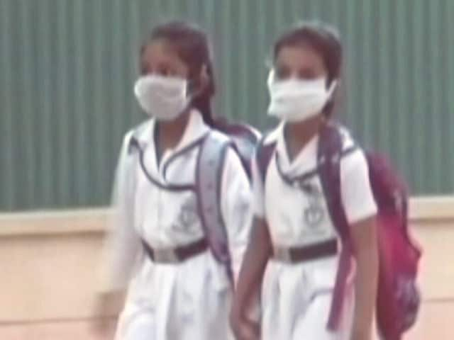 Video : Here Is How Air Pollution Is Affecting Your Child's Health
