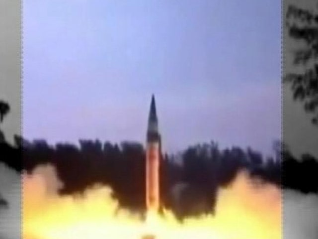 Video : Agni 5 Missile That Can Strike China Set To Enter India's Arsenal