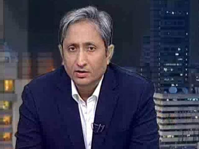 Videos : प्राइम टाइम इंट्रो : क्या AAP के साथ भेदभाव हो रहा है?