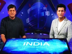 INDIA Techie Nation - Rajiv & Vikram's Verdict On The Best From The CES
