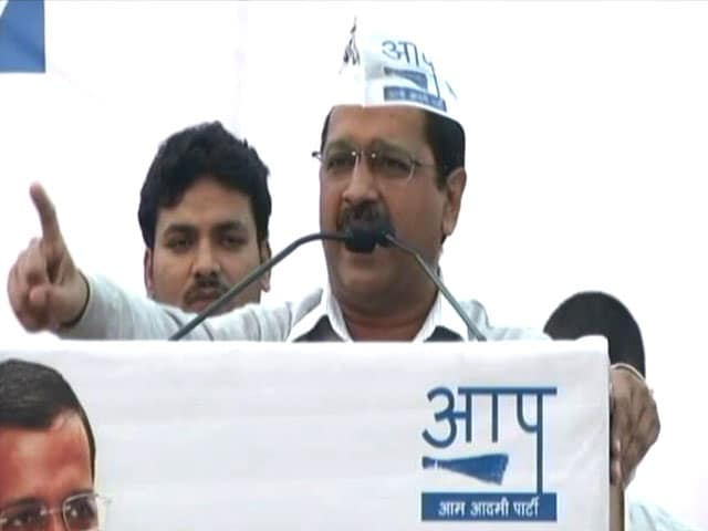 Video : Delhi Appears Headed For Election, Court Hears AAP Appeal Today