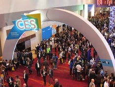 Future of Tech @CES 2018