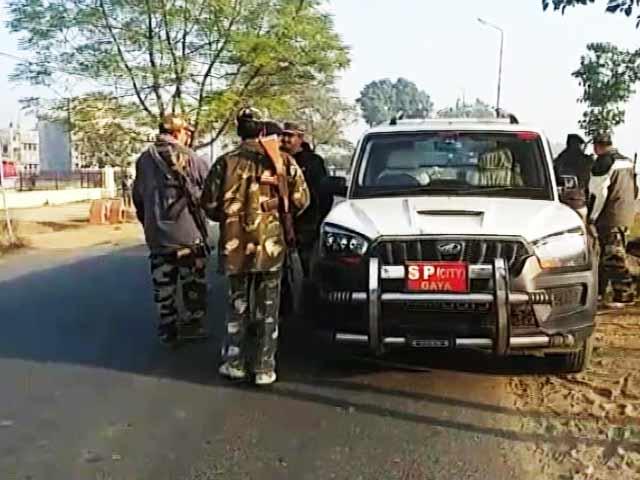 Video : महाबोधि मंदिर परिसर से दो बम बरामद, सुरक्षा पर उठे सवाल
