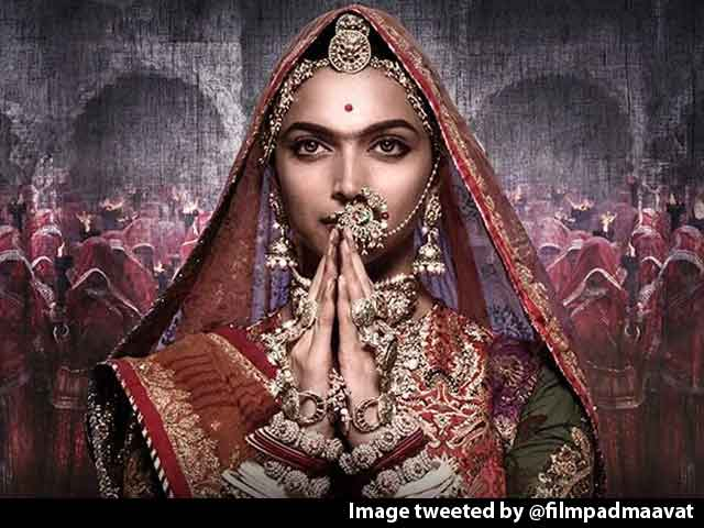 The Verdict On Padmaavat: Raja Sen's Review