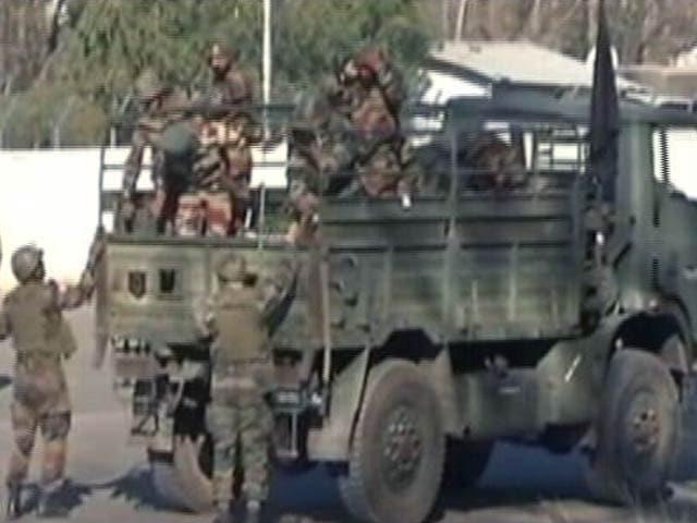 Videos : पिछले पांच दिनों में पाक की ओर से गोलाबारी में 5 जवान शहीद