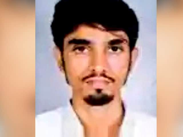 Video : Indian Mujahideen Terrorist, Accused In 2008 Gujarat Blasts, Arrested