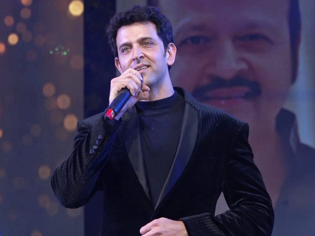 I Am The Biggest Fan Of Rajesh Roshan: Hrithik Roshan