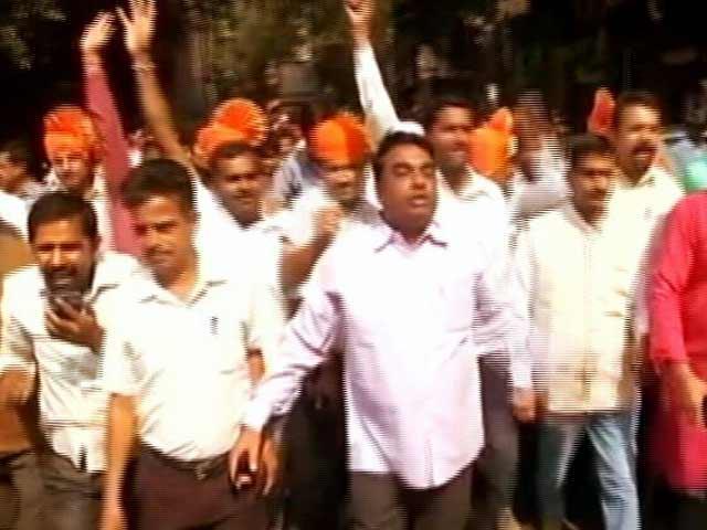 Video : नेशनल रिपोर्टर : देश के कई हिस्सों में 'पद्मावत' को लेकर हंगामा