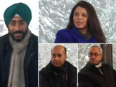 Video: India Takes Centerstand At Davos 2018