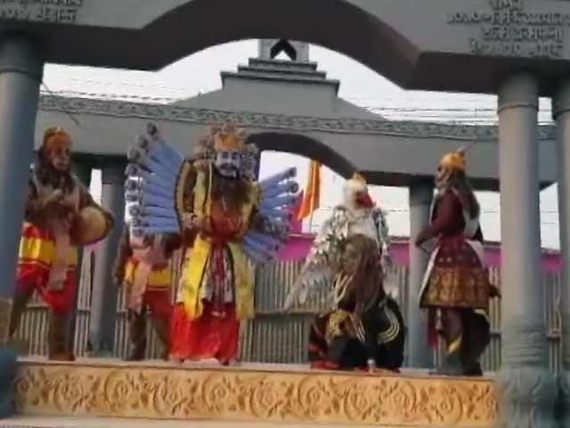 Video : गणतंत्र दिवस पर पहली बार आसियान देशों की झांकी