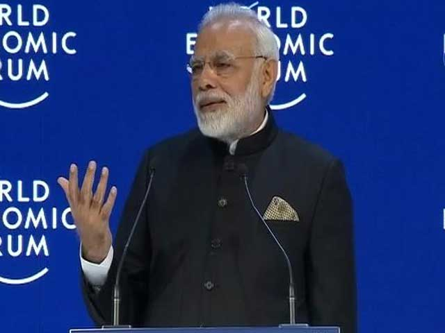 Video : Worse To Differentiate Between 'Good' And 'Bad' Terror, Says PM Modi
