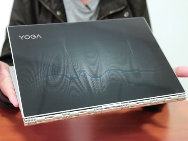 Video : Lenovo Yoga 920 Limited Edition Vibes 2-in-1 Laptop Unboxing And First Look