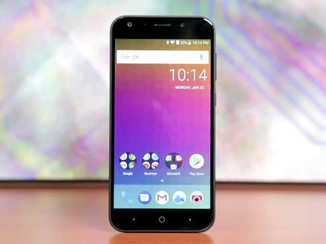 Video : Smartron t.phone P Review: Good Hardware At Under Rs. 10,000