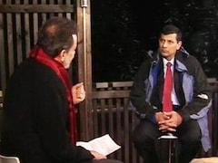 "Video: ""We Had Two Big Headwinds"": Raghuram Rajan On Slowdown"
