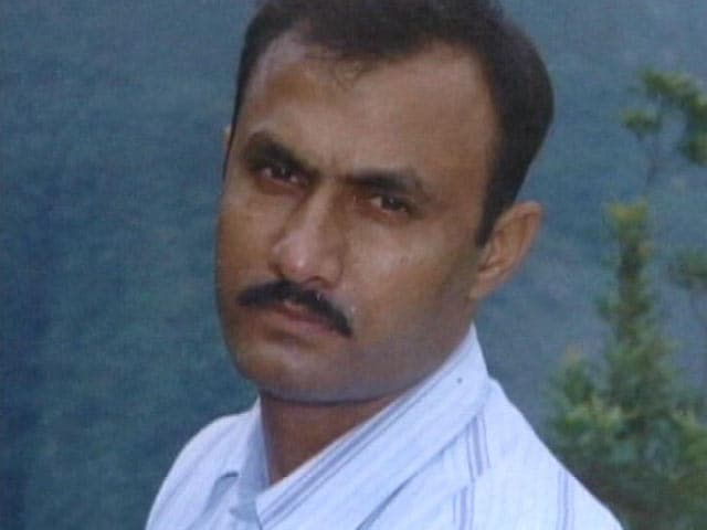 Video : New Judge To Hear Plea Against Cops' Discharge In Sohrabuddin Case