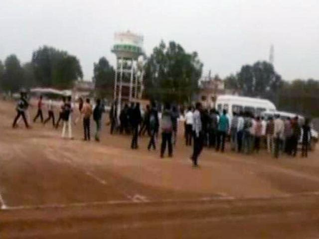 Videos : छत्तीसगढ़ में नक्सली हमला, मुठभेड़ में 4 जवान शहीद