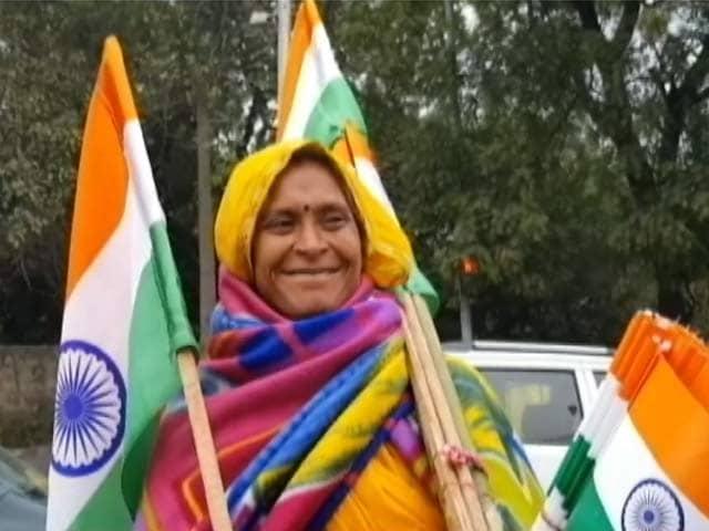 Video : दिल्ली: प्लास्टिक बैन से बिक्री घटी