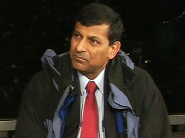 Video: Higher Oil Pricing Is An Emerging Issue, Says Raghuram Rajan