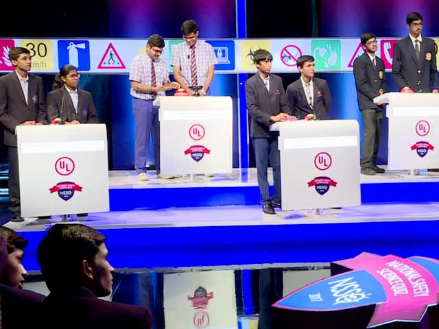 Video : NSSQ 2017: Meet The Winners Of Semi-Final Round Four