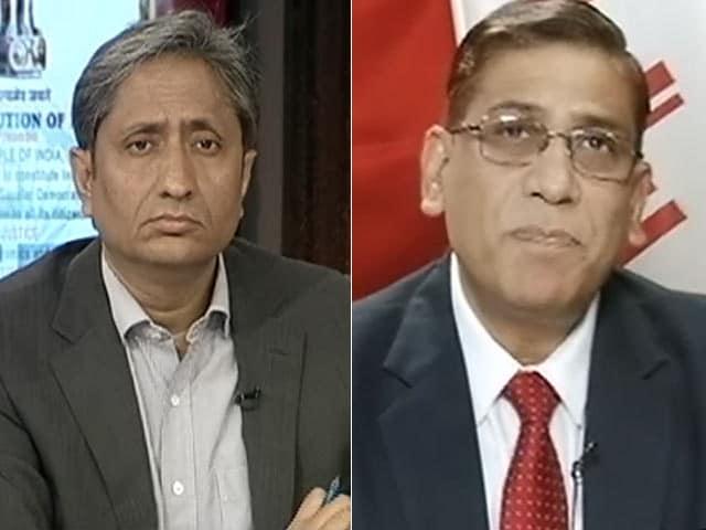 Video : प्राइम टाइम : संविधान की सर्वोच्चता का हम कितना सम्मान करते हैं?