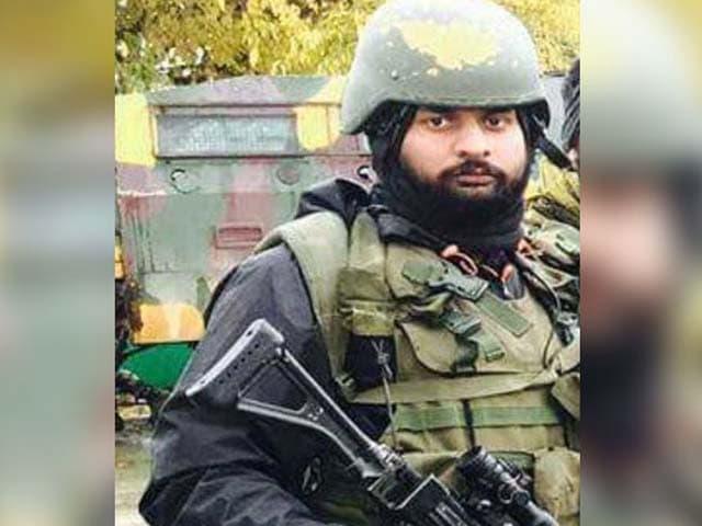 Video : IAF Commando Jyoti Prakash Nirala To Get Ashok Chakra Posthumously