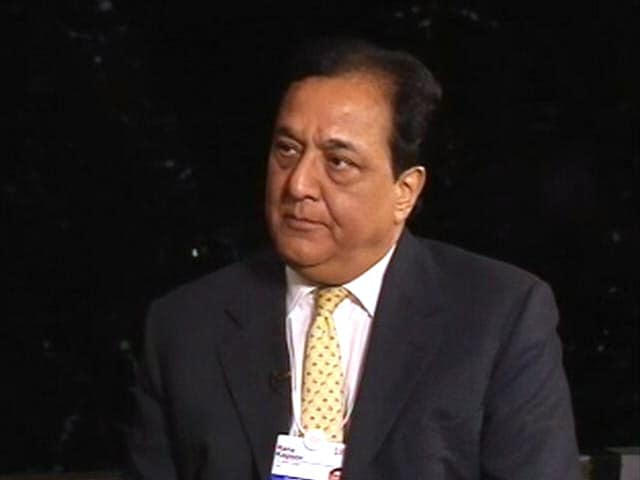 Video : India's Brand Equity Is Incredibly Fantastic: YES Bank CEO Rana Kapoor