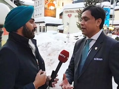 Video: India Now Being Regarded As A Priority, Says Bharat Kaushal